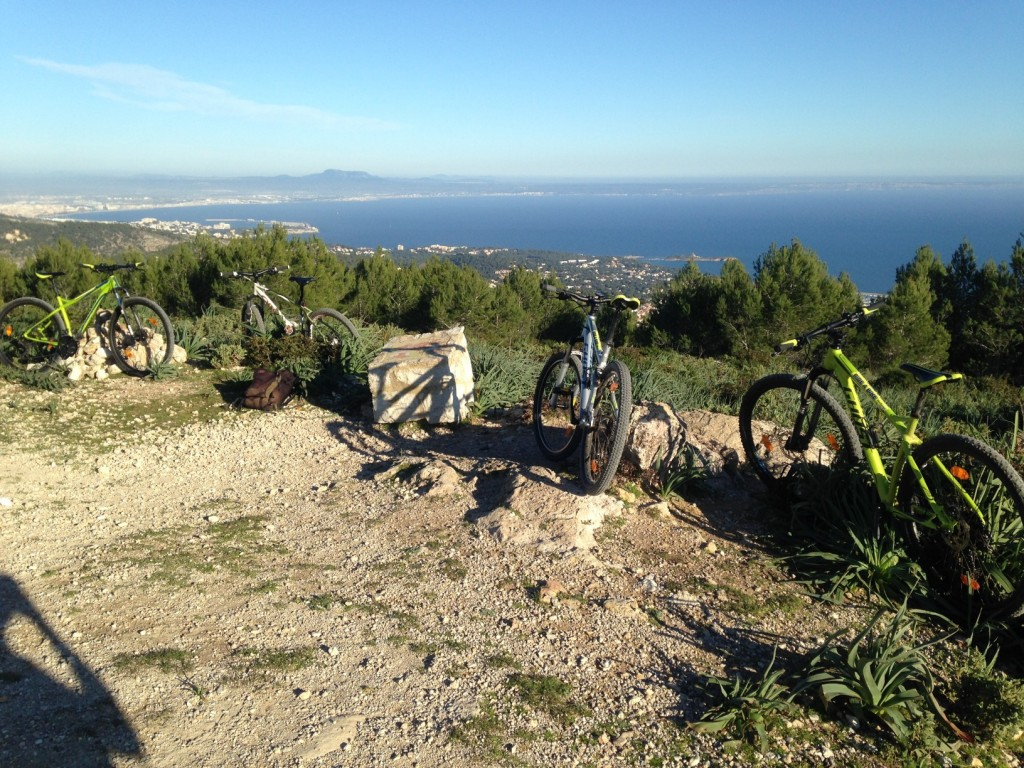 Palma & Calvia Mountain Bike Tour